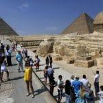Egyptian employees face 1% coronavirus pay cut