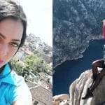 Woman Falls To Death While Posing To Celebrate End Of Lockdown From 115-Foot Cliff