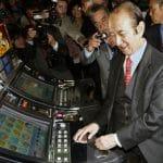 Stanley Ho, Macau casino tycoon dies aged 98