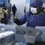 Botswana 'masks up' over Virus: restricts sale of medical masks to health workers