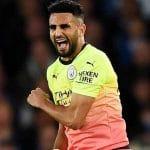 Manchester City's Riyad Mahrez robbed at home While Away