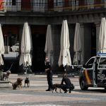 Spain extends state of emergency to May 24 over Coronavirus