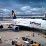 German airline Lufthansa plans to cut 22,000 jobs