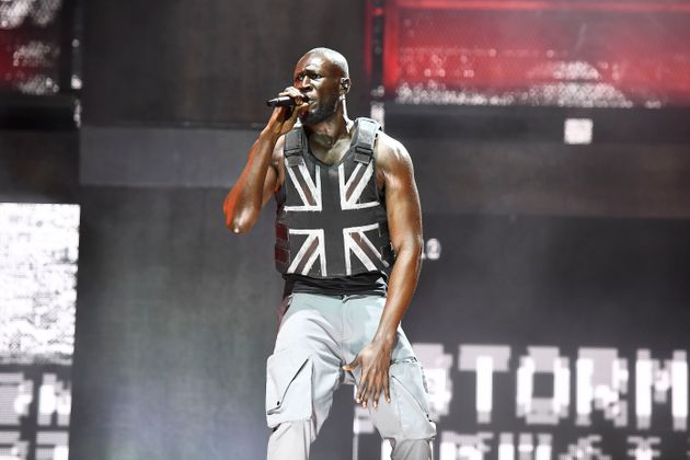 Stormzy pledges £10m to UK organisations to fight racial inequality