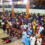 In Nigeria - No shaking hands, hugging, kissing among others for reopening of churches, mosques