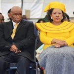 Ex-Lesotho PM paid killers $24,000 to murder estranged wife: Police