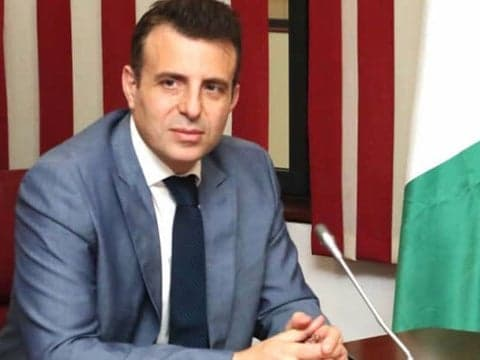 Lebanese Embassy suspends issuance of working visas to Nigerians