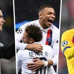 UEFA Champions League to resume in August