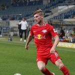 Chelsea complete £47.5m Timo Werner signing from RB Leipzig
