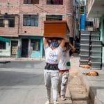In Peru - Coffin-makers sales increases as Coronavirus deaths soars