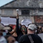 In Brazil - 5 Year Old Black Boy's death sparks Racism protest