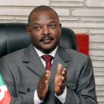 Burundi announces 7 days of mourning for out-going president Nkurunziza