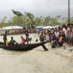 India evacuates 10,000 from homes, virus hospital ahead of cyclone