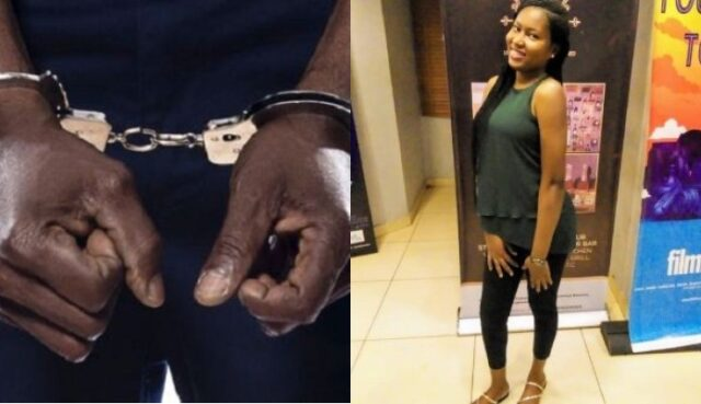 Nigeria:We Were Paid To Kill UNIBEN Student,Uwa By Pastor She Was Pregnant For - Suspect Confess
