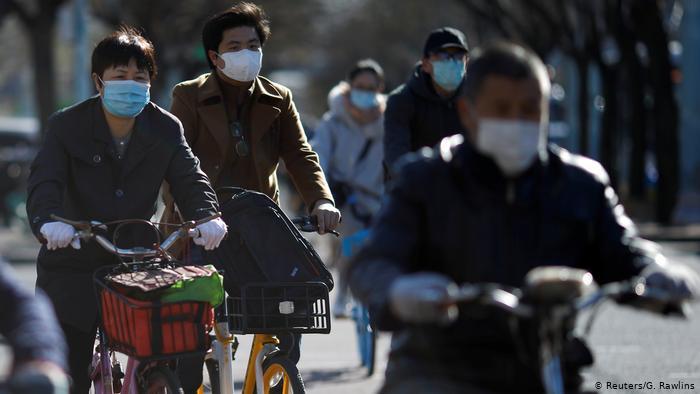 Fears Arise as China Reports 57 New Coronavirus Cases