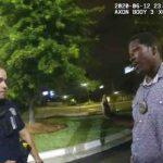 Atlanta Police Shot Dead Another Black Man, Rayshard Brooks (Video)