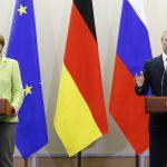 EU extends Russian sanctions over Ukraine: Merkel