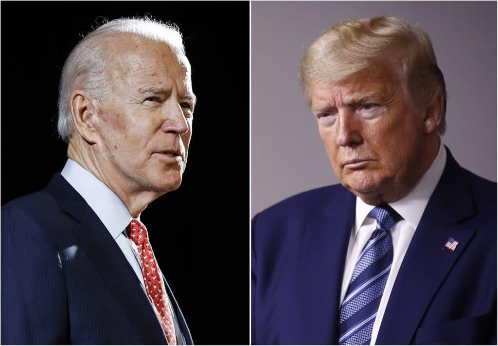 Joe Biden Official Wins Democratic nomination for 2020 race against Trump