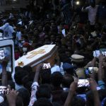 'George Floyds of India': outrage mounts over Police killing of Father and Son