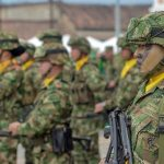 7 Colombian soldiers confess to Rape of indigenous girl - Attorney General