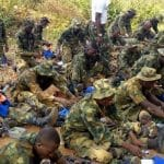356 Nigerian soldiers apply for voluntary retirement, says they have lost interest in the Army
