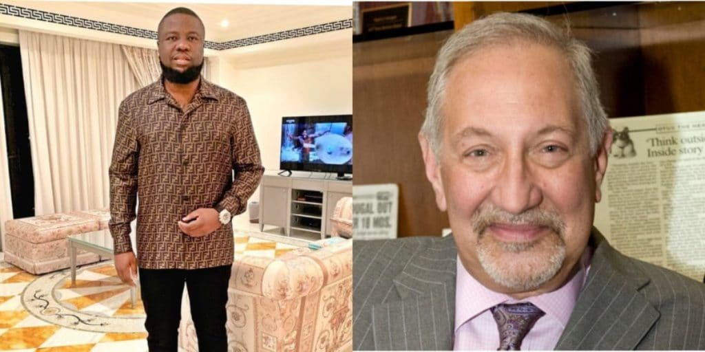 Alleged Internet Fraudster, Hushpuppi Hires Ex-Micheal Jackson's Lawyer to Represent Him In Court