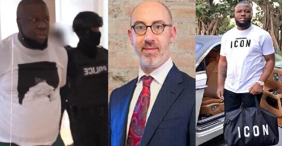 Hushpuppi is into real estate, not a fraudster – Lawyer defends him