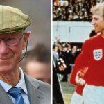 Former England World Cup winner, Jack Charlton dies at 85