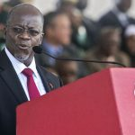 Tanzania president endorsed for re-election, rejects again third term idea