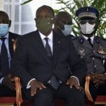 Ivory Coast Vice-President Resigns Day's after PM Death