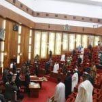 Nigeria Senate passes bill to recognize men as rape victims