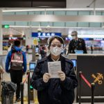China Asking Proof of no Coronavirus from all new Flight Arrivals
