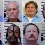 Murderers & Rapists On Death Row Die Of COVID-19 Outbreak In American Prison