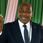 Ivory Coast shocked after PM's sudden death