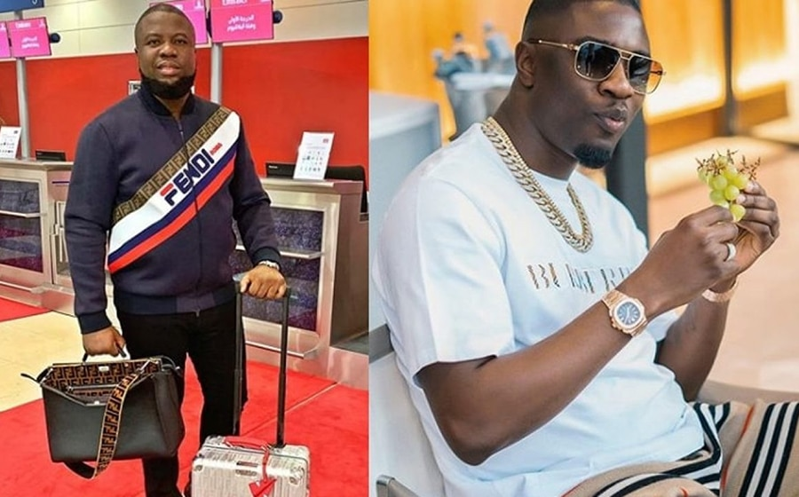 FBI To Extradite Instagram Big Boys Hushpuppi and Woodberry To USA To Face Fraud Charges