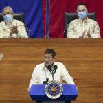 Philippine's President Duterte renews push for death penalty for drug crimes