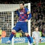 Barcelona captain Lionel Messi Set to Leave Barcelona