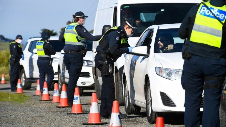 Millions under Australia lockdown as global cases hit 12 million
