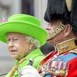 Queen Elizabeth's bodyguard arrested for cocaine possession