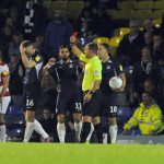 COVID-19 : Footballers can be red-carded for deliberately coughing, says Ifab & FA