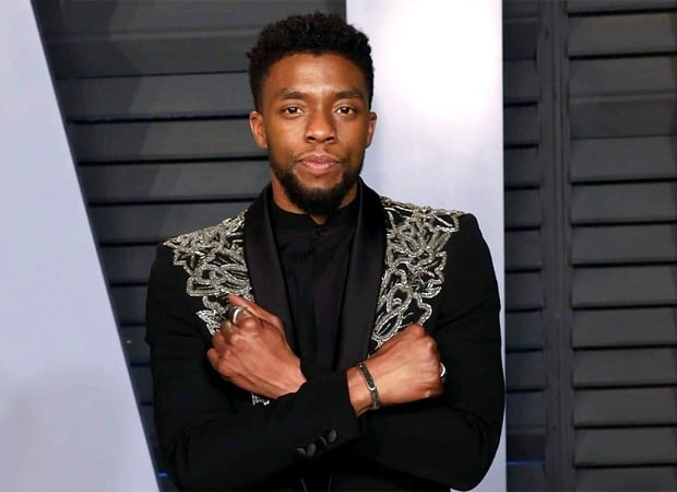 US Black Panther star, Chadwick Boseman Dies of Cancer aged 43