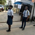 Nigeria Partially Reopens Secondary schools