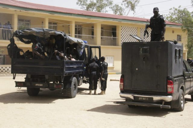 Nigeria - Driver Arrested for allegedly beating passenger to death