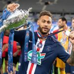 'PSG won't let Neymar and Kylian go' – PSG Club President