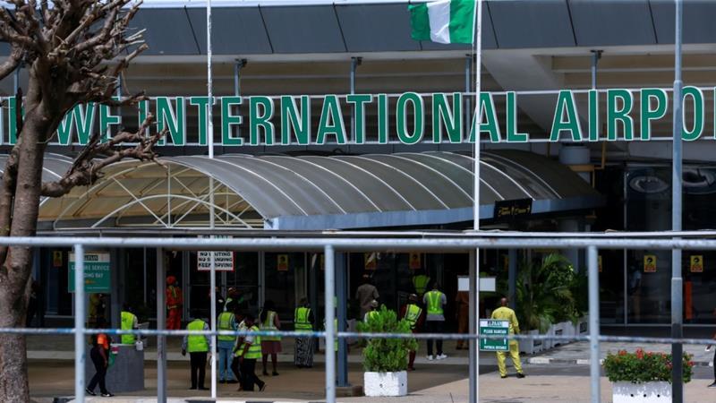 Nigeria Government to resume international flights on August 29