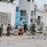In Somali - Warders arrested for smuggling weapons Inside Prison