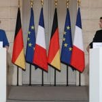 Germany, France join nations tightening and agrees tougher rules to controls virus surge