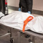 Ghana : Dead man resurrects after 4 days of being pronounced dead by doctors