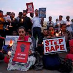 In India : 3Yrs Old Girl Raped & Strangled 'As Part Of Dispute Between Rival Families'