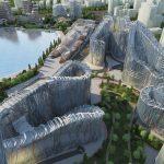 US Singer Akon $6 billion futuristic pan-African city in Senegal to start next year